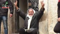 Syria's Idlib city out of Syrian army control