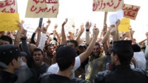 Northern Iraq's displaced get own radio station