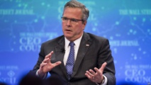 Jeb Bush says he would have authorized Iraq invasion