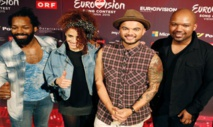 From afar, wildcard Australia indulges love of Eurovision