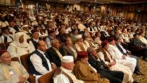 Libya tribal chiefs meet in Cairo peace initiative