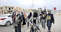 Tripoli govt calls for 'mobilisation' against IS