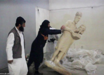 Museums draw up 'red list' to help spot stolen Iraqi antiquities