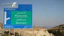 Rebels, Qaeda advance on regime in northwest Syria: monitor