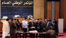 Tripoli parliament rejects Libya peace plan, wants more talks