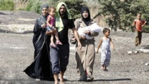 Number of Syrian refugees tops four million: UN
