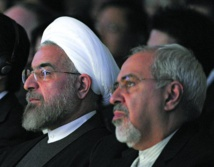 Iran president says nuclear deal meets 'all objectives'