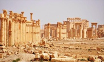 Palmyra, the ancient pearl of Syria's desert