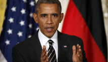 Obama orders US to admit 10,000 Syrian refugees