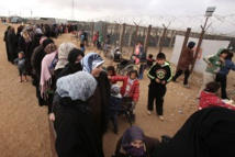 UN, NGOs demand end to Syria 'carnage'