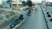 Syria regime advances on besieged Aleppo villages
