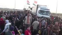 EU commissioner warns of migrant buildup in Greece ahead of key summit