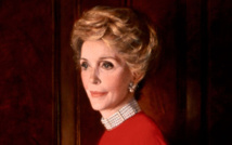 Former first lady Nancy Reagan dies at 94