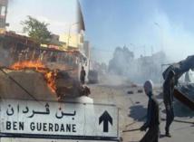 Over 50 dead as Tunisia foils 'emirate' bid on Libya border
