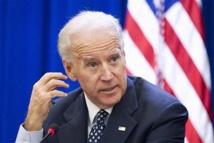 Biden criticises 'failure to condemn' Palestinian attacks