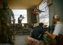 US sees Syria 'slipping' on ceasefire, aid deliveries