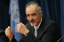 Syria regime accuses Saudi, Turkey of derailing peace talks