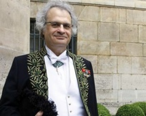Zayed Award Selects Lebanese Novelist Amin Maalouf for Cultural Personality of the Year