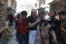 Truce in peril as Syria bombardments kill at least 30