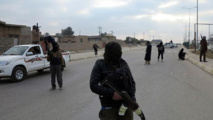 Thousands flee IS offensive in northern Syria
