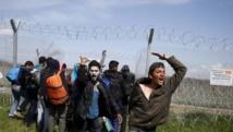 Gay Syrian fails to block Greece deportation