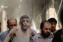 UN cites progress in probe of Syria chemical attacks