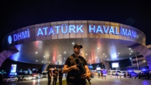 Turkey blames IS for Istanbul airport carnage that kills 41