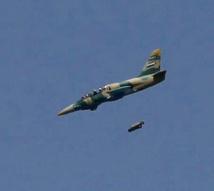 Syria air raids kill 25 civilians: monitor