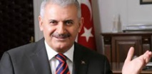 No solution to Syria while Assad remains: Turkish PM