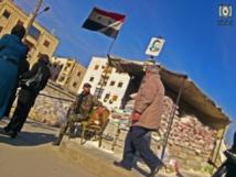 Syrian regime besieges rebel parts of Aleppo