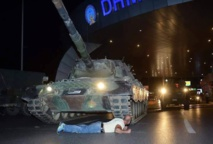 Failed Turkey coup attempt poisons relations with US