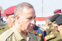 Iraq minister says IS leaders, families flee Mosul