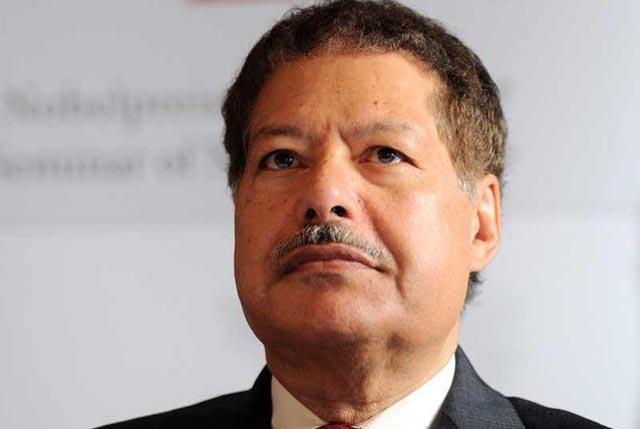 Egypt bids farewell to Nobel prize-winning chemist