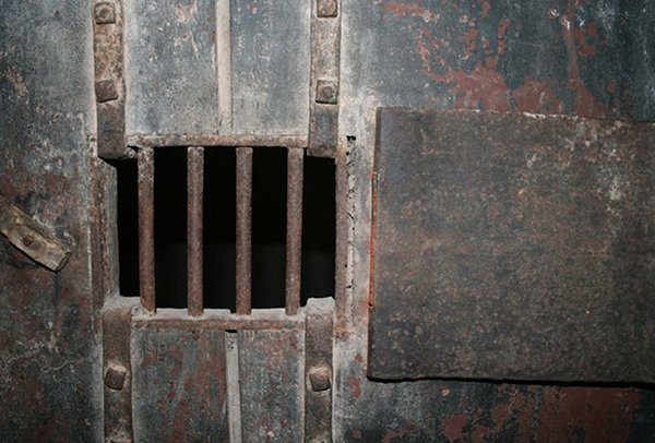 Amnesty denounces 'appalling abuse' in Syrian jails