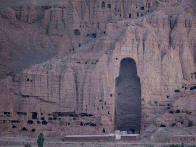Archaeologists dig Afghanistan, map its cultural heritage