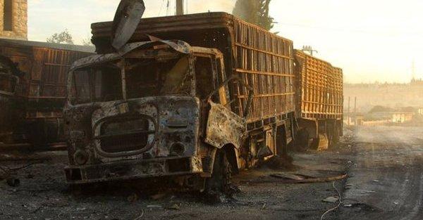 UN says 'ready' to resume Syria aid convoys