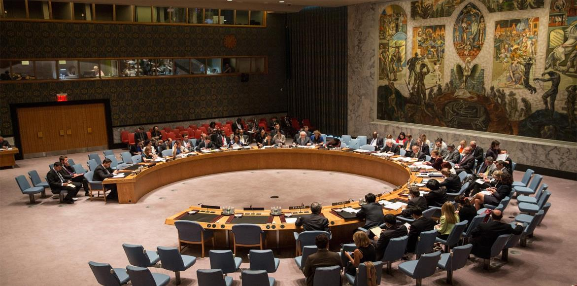 UN council to vote on dueling resolutions on Aleppo truce