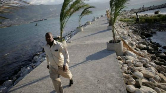 At least 1.4 million need aid in Haiti after Matthew: UN