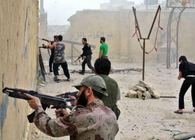Syria state media say largest Aleppo rebel area retaken