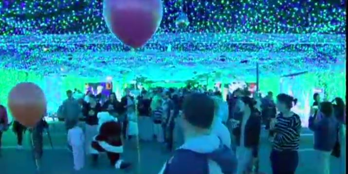 German-Iraqi boy, 12, 'tried to bomb Christmas market'