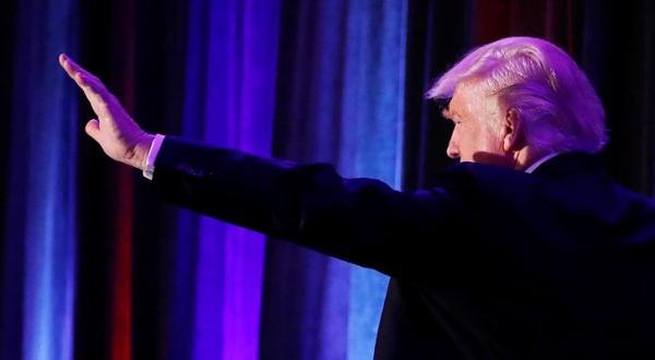 Trump orders 'safe zones' in Syria despite fears of deeper U.S. involvement in war