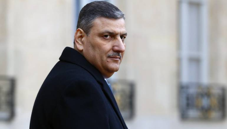 Syria opposition picks delegation for new peace talks