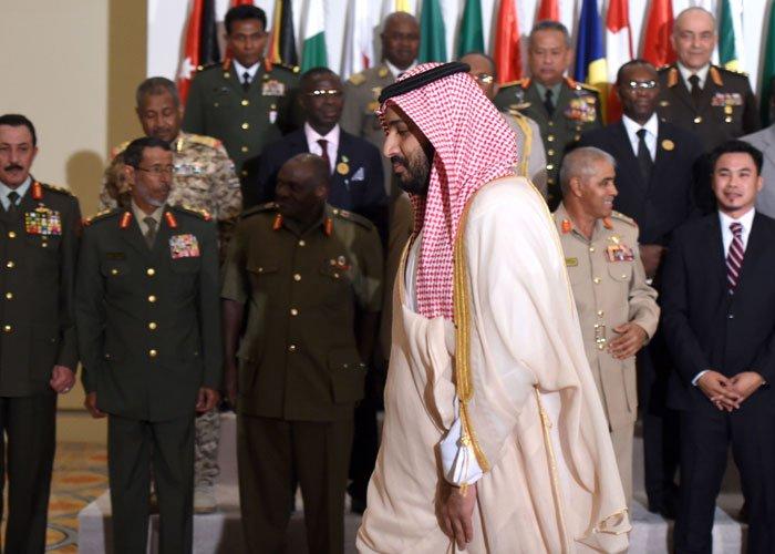 Powerful Saudi prince to meet Trump