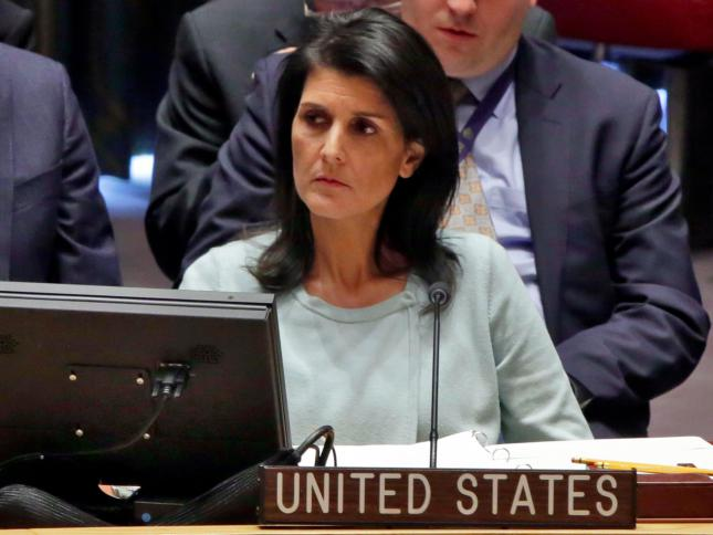 US says Assad's overthrow no longer a priority