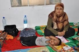 UN slams 'staggering loss of civilian life' in Raqa