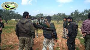 Saudi-Qatar crisis puts Syria rebels in tricky position