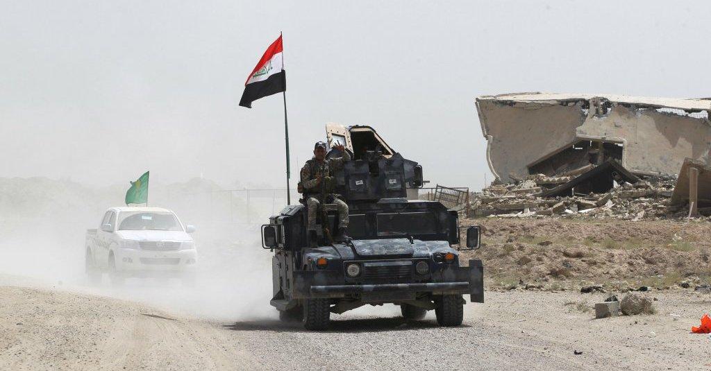 Mosul students return for exams amid devastation