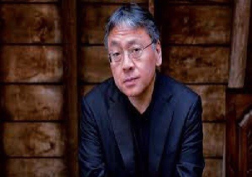 Ishiguro wins Literature Nobel for works of 'great emotional force'