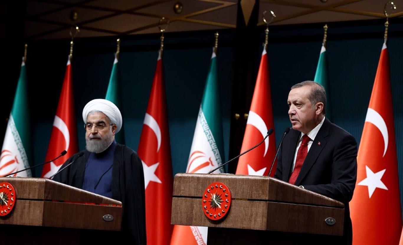 Erdogan: Airspace, borders of Iraqi Kurdish region to be shut soon