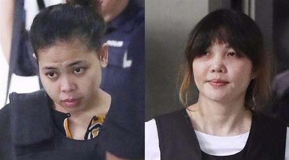 Kim Jong Nam murder suspect met unidentified man in Malaysia airport